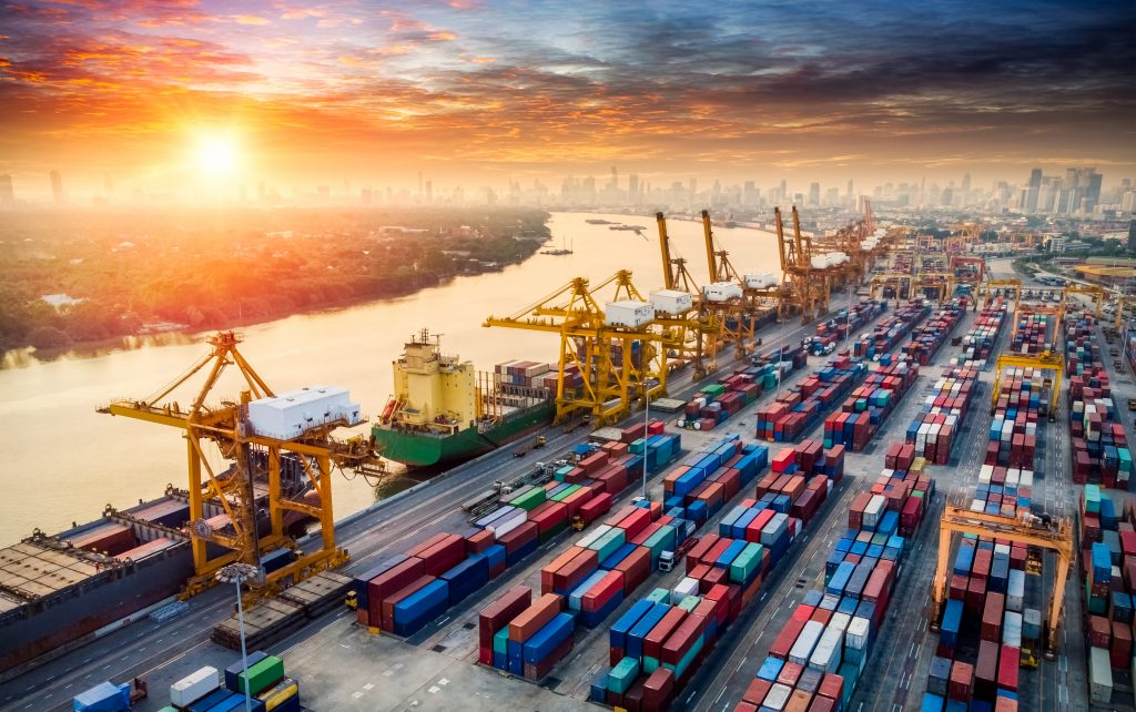 r-logitech logistics opérations logistiques europort frederic platin monaco resources axel fischer pascale younes